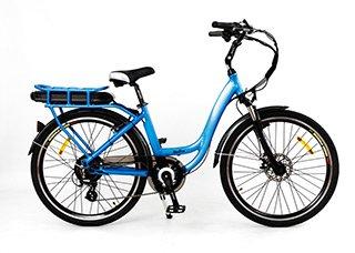 RooDog Electric Bikes - Roodog Electric Bikes